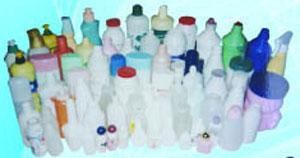 Chai nhựa mỹ phẩm