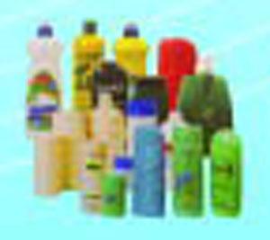 Chai nhựa thực phẩm